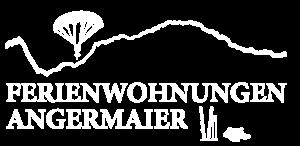 Logo Ferienwohnungen Angermaier