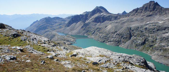 Wanderparadies Mölltaler Gletscher
